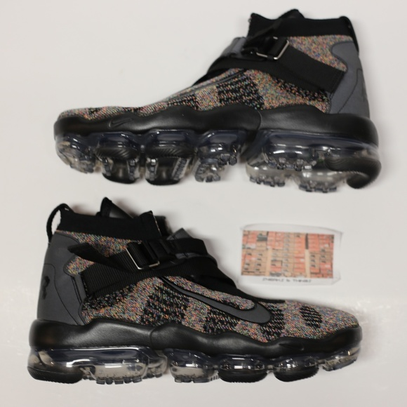 quality design 2624f 8e282 2018 Nike Air Vapormax Premier Flyknit
